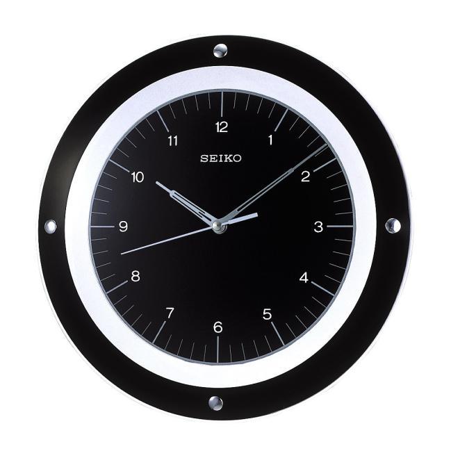 Qxa314klh seiko quartz wall clock for Seiko quartz wall clock