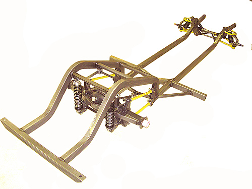 Custom Crossmember & Dream Chassis for Sale | Auto Weld Chassis